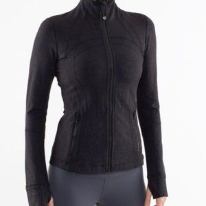 Lululemon Define Jacket in Black